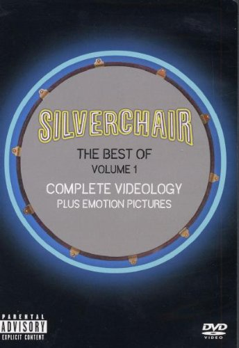Silverchair - The Best Of Vol.1 von Sony Music Entertainment