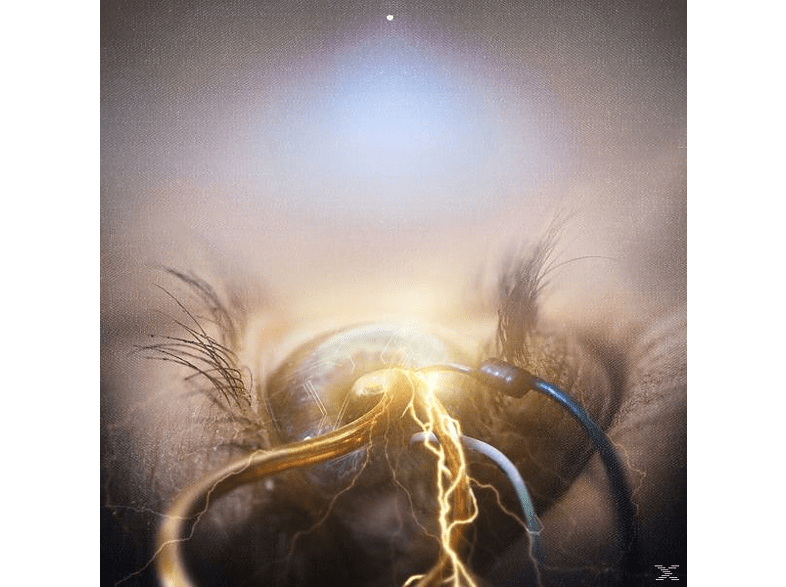 The Agonist - Eye Of Providence [CD] von CENTURY ME