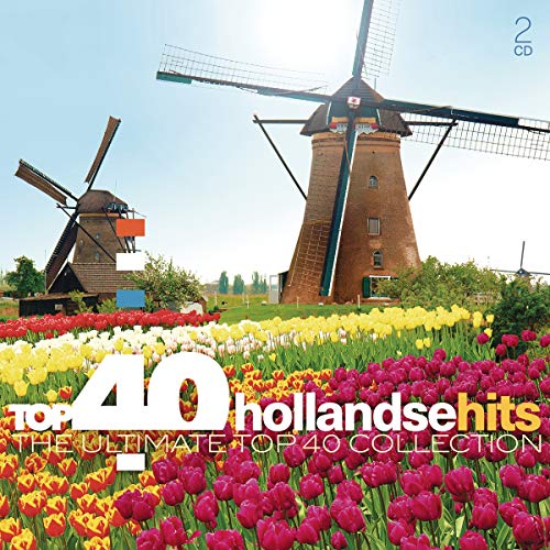 Top 40 / Hollandse Hits von Sony Music Entertainment