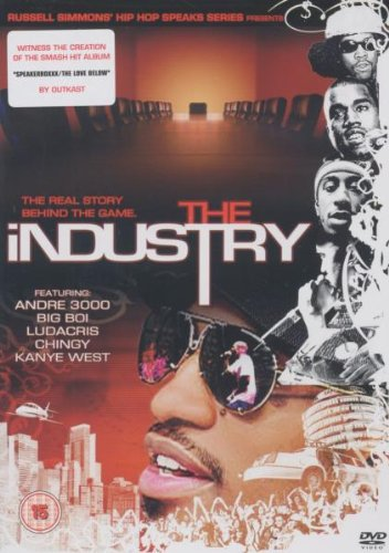 Various Artists - The Industry von Sony Music Entertainment