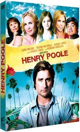 Henry poole [FR Import] von Sony Pictures Home Entertainment