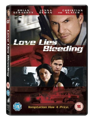Love Lies Bleeding [UK Import] von Sony Pictures Home Entertainment