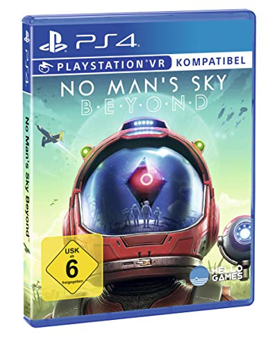 No Man´s Sky Beyond [PlayStation VR] von Sony Interactive Entertainment
