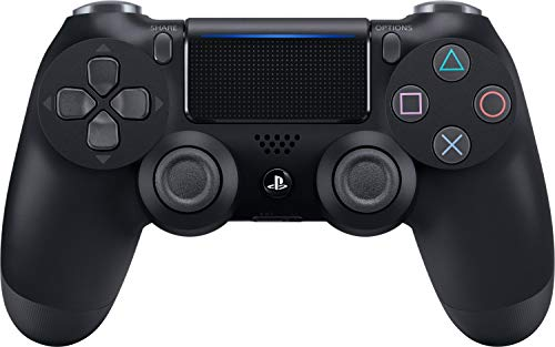 PlayStation 4 - DualShock 4 Wireless Controller (schwarz) von Sony
