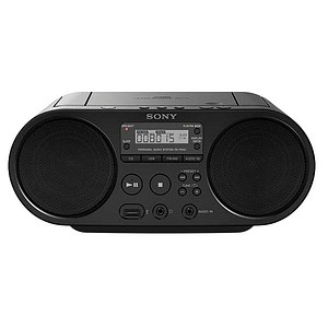 SONY ZS-PS50B Tragbarer CD-Player von Sony