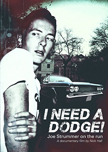 Joe Strummer-I Need A Dodge (Standard-Edition) von Soulfood Music Distribution GmbH / Hamburg