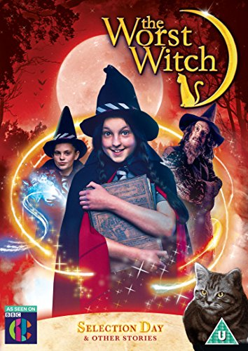 The Worst Witch (BBC) (2017) - Selection Day & Other Stories [DVD] [UK Import] von Spirit Entertainment Limited