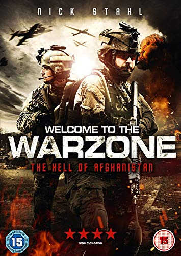 Welcome to the Warzone [UK Import] von Spirit Entertainment Limited