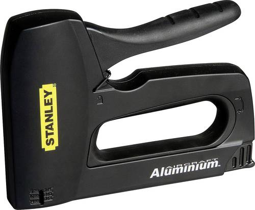Stanley by Black & Decker TR150L 6-TR150L Handtacker von Stanley