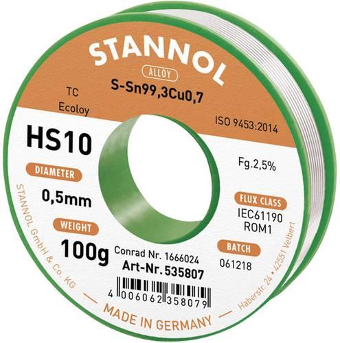 0,5mm 20Gramm 4/% SILBER Sn95Ag4Cu1  STANNOL LÖTZINN BLEIFREI SMD LÖTEN