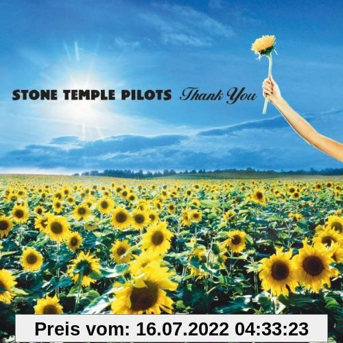 Thank You!-the Best of von Stone Temple Pilots