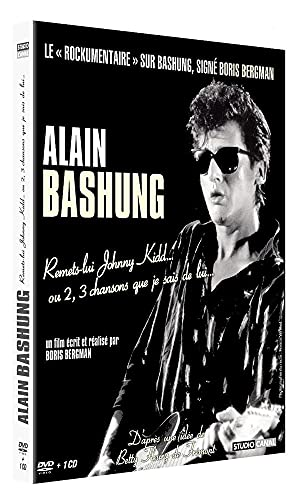 Alain bashung , remets lui johny kid [FR Import] von Studio Canal