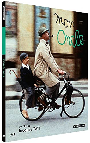 Mon oncle [Blu-ray] [FR Import] von Studio Canal