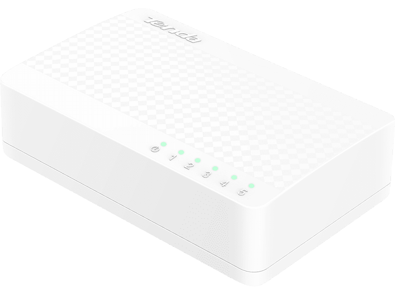Desktop Switch TENDA S105 5 von TENDA