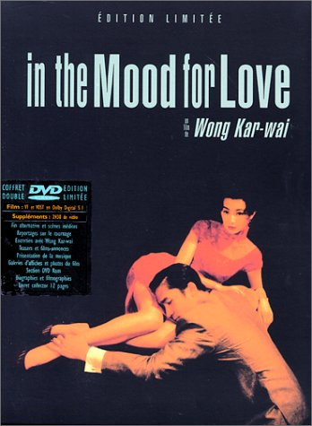 In the Mood for Love - Édition Limitée 2 DVD [FR Import] von TF1 Vidéo