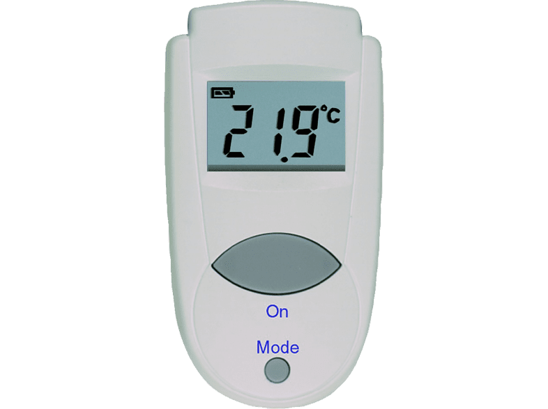 TFA 31.1108 Mini-Flash Infrarot-Thermometer von TFA