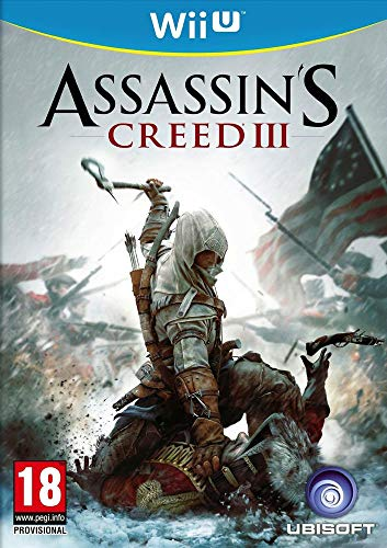 Assassin's Creed III (Wii U) von THIRD PARTY
