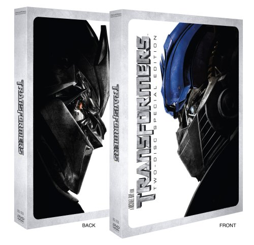 Transformers [Special Edition] [UK Import] von PARAMOUNT HOME ENTERTAINMENT