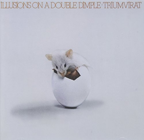 Illusions on a Double Dimple (Remastered) von TRIUMVIRAT