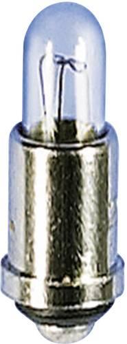 TRU Components 1590317 Subminiatur Glühlampe 14V 1.20W T1 3//4 MG Klar 1St.