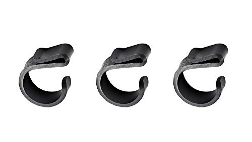 Tether Tools Aero Cable & Accessory Hook (3 Pack) von Tether Tools