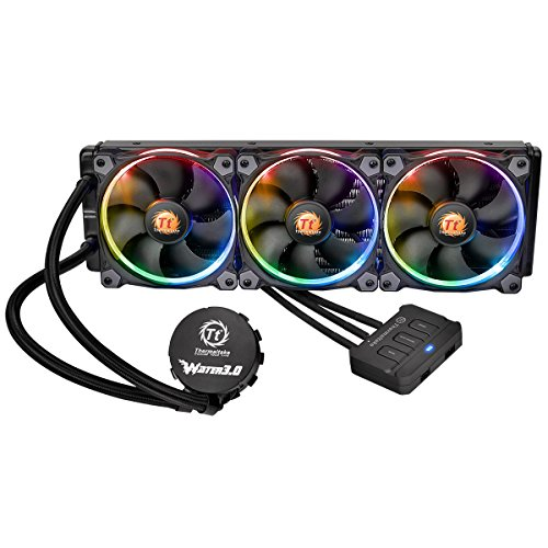 Thermaltake Water 3.0 Riing RGB 360 All-In-One Wasserkühlung von Thermaltake