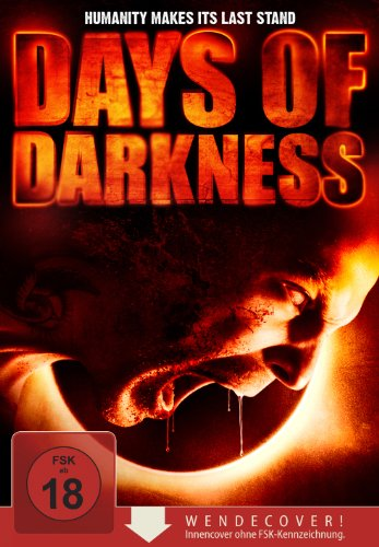 Days of Darkness von Tiberius Film