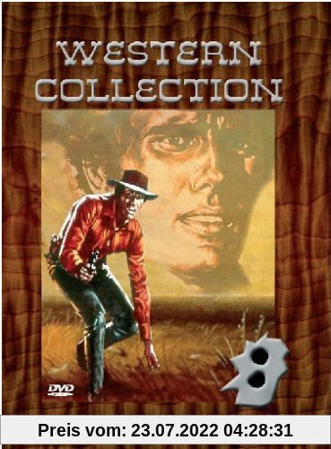 Western Collection - Metallbox [2 DVDs] von Tonino Valerii