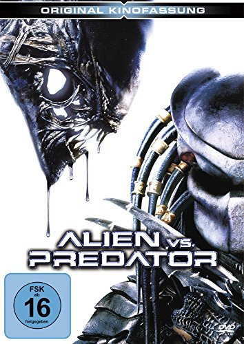 Alien vs. Predator (Original-Kinofassung) von Twentieth Century Fox Home Entert.