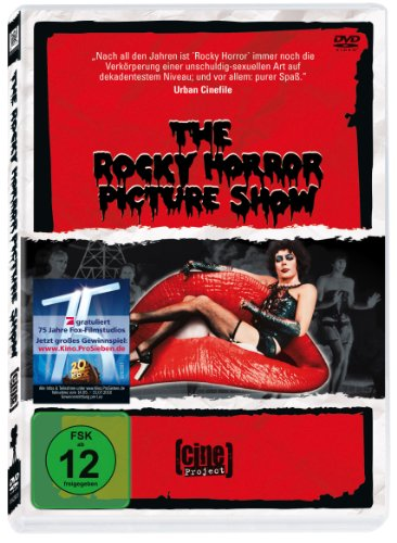 The Rocky Horror Picture Show von Twentieth Century Fox Home Entert.