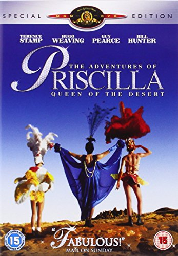 Adventures Of Priscilla Queen [UK Import] von Twentieth Century Fox