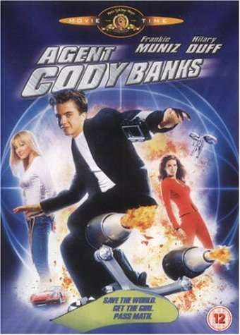 Agent Cody Banks [UK Import] von Twentieth Century Fox
