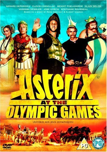 Asterix At The Olympic Games [UK Import] von Twentieth Century Fox