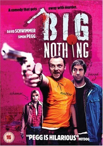 Big Nothing [UK Import] von Twentieth Century Fox