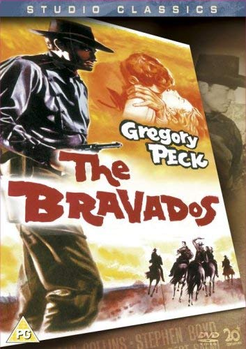 Bravados, The - Studio Classics [UK Import] von Twentieth Century Fox