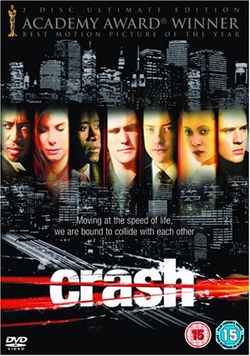Crash Director's Cut (2 Disc) [UK Import] von Twentieth Century Fox