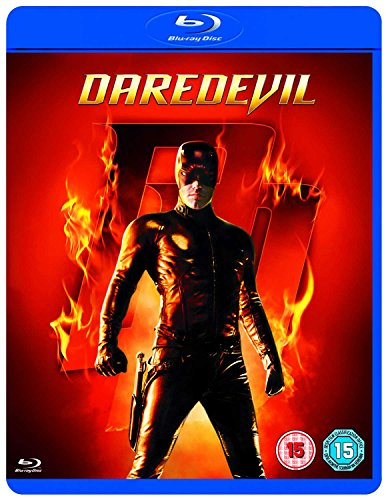 Daredevil [Blu-ray] [UK Import] von Twentieth Century Fox