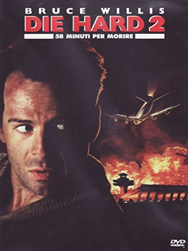 Die hard 2 - 58 minuti per morire [IT Import] von Twentieth Century Fox