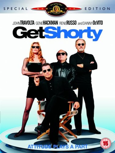 Get Shorty Se [UK Import] von Twentieth Century Fox
