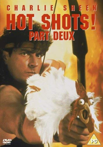 Hot Shots Part Deux [UK Import] von Twentieth Century Fox