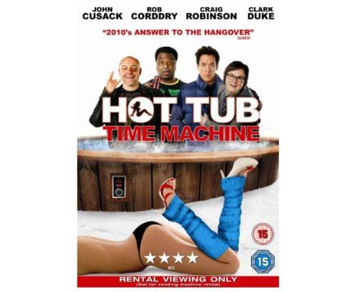 Hot Tub Time Machine [UK Import] von Twentieth Century Fox