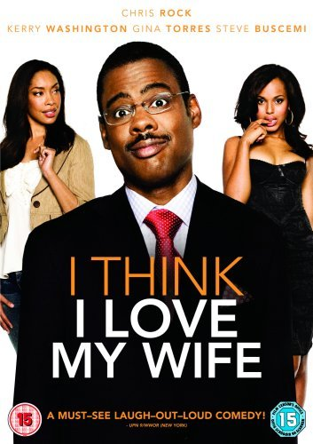 I Think I Love My Wife [UK Import] von Twentieth Century Fox