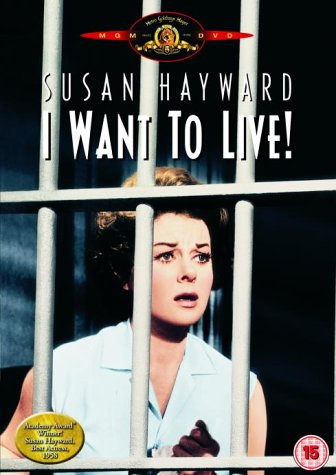 I Want To Live [UK Import] von Twentieth Century Fox