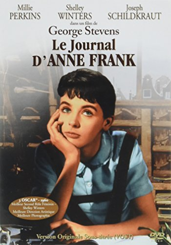 Le Journal d'Anne Frank [FR IMPORT] von Twentieth Century Fox