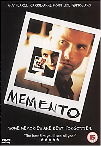 Memento [UK Import] von Twentieth Century Fox