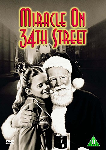 Miracle On 34th Street [UK Import] von Twentieth Century Fox