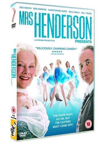 Mrs Henderson Presents [UK Import] von Twentieth Century Fox