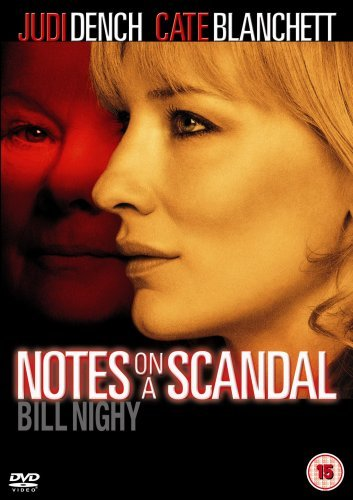 Notes On A Scandal [UK Import] von Twentieth Century Fox