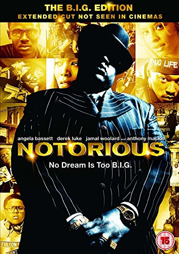 Notorious [UK Import] von Twentieth Century Fox