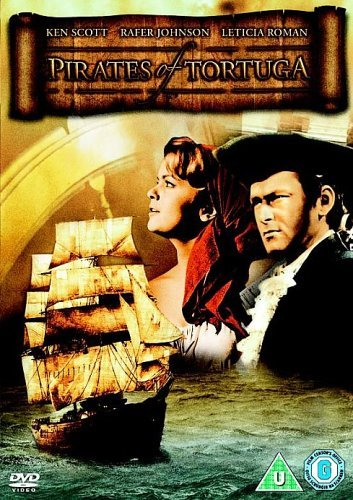 Pirates Of Tortuga [UK Import] von Twentieth Century Fox